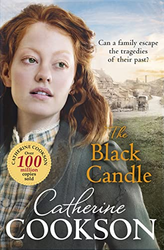 9780552173605: The Black Candle