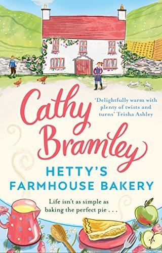 9780552173940: Hetty's Farmhouse Bakery
