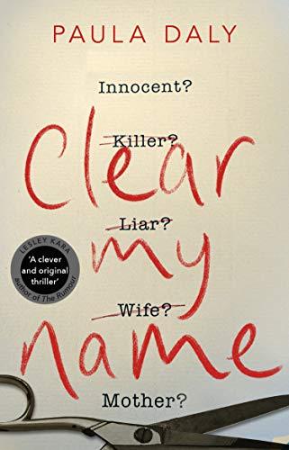 9780552174244: Clear My Name
