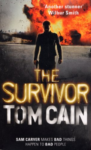 9780552174534: The Survivor
