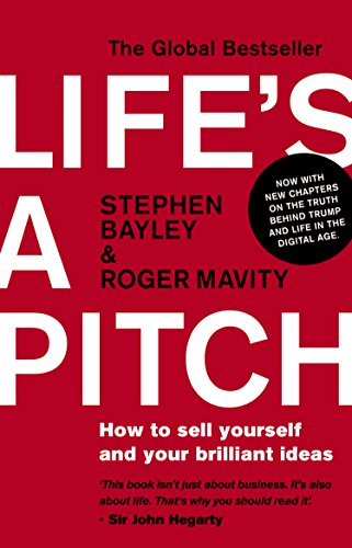 9780552174862: Life's a Pitch: How to Sell Yourself and Your Brilliant Ideas