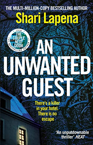 9780552174879: An Unwanted Guest