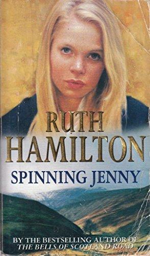 9780552209342: Spinning Jenny