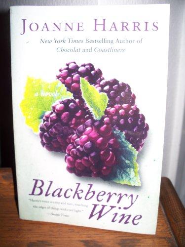 9780552210522: Blackberry Wine