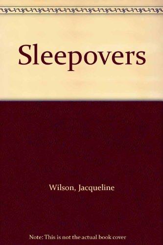 9780552210829: Sleepovers