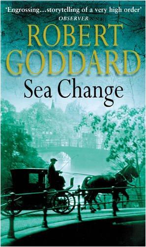9780552210836: SEA CHANGE