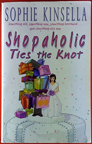 9780552211406: Shopaholic Ties the Knot