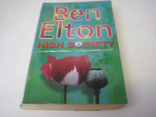 9780552211765: High Society
