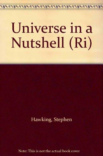 9780552211802: Universe in a Nutshell (Ri)