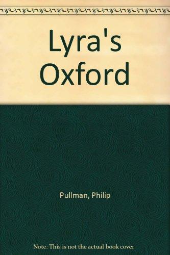 9780552212151: Lyra's Oxford