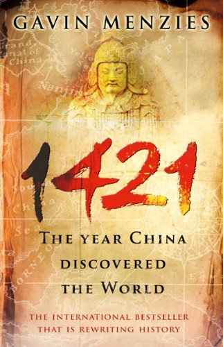 9780552212359: 1421. The Year China Discovered the World.