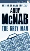 9780552215442: The Grey Man (Quick Reads)
