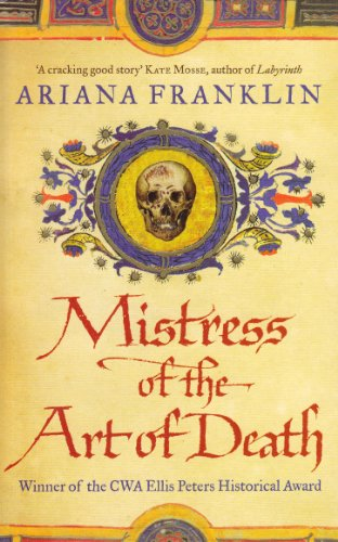 9780552218603: Mistress of the Art of Death