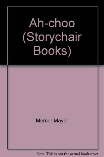 9780552500715: Ah-choo (Storychair Books)