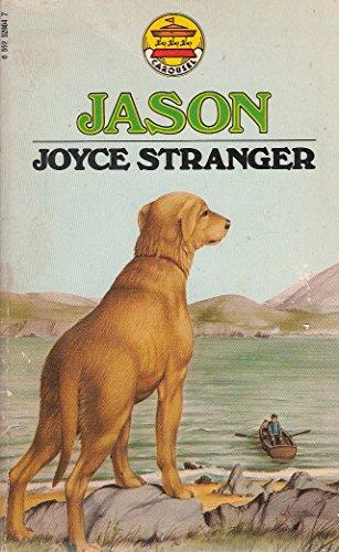 9780552520041: Jason: Nobody's Dog