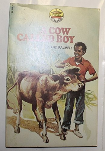 9780552520522: Cow Called Boy (Carousel Books)