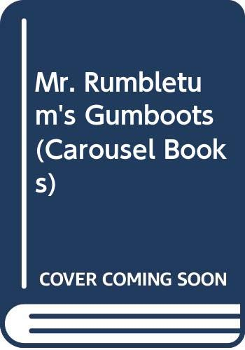 Mr. Rumbletum's Gumboot (9780552520669) by Oliver Postgate