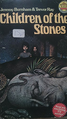 9780552520676: Children of the Stones (Carousel Books)