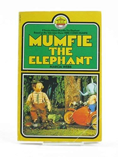 9780552520720: Mumfie the Elephant (Carousel Books)