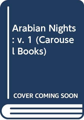 9780552521147: Arabian Nights: v. 1 (Carousel Books)