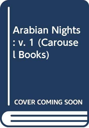 9780552521147: Arabian Nights: v. 1 (Carousel Books)