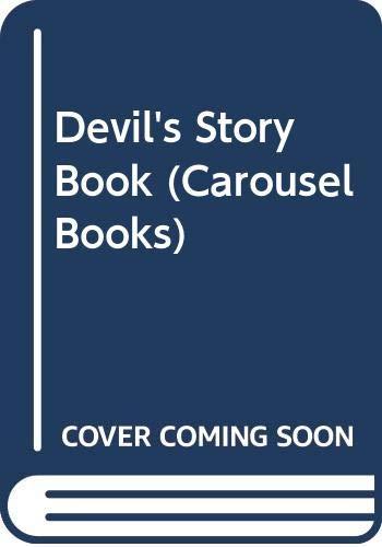 9780552521284: Devil's Story Book (Carousel Books)