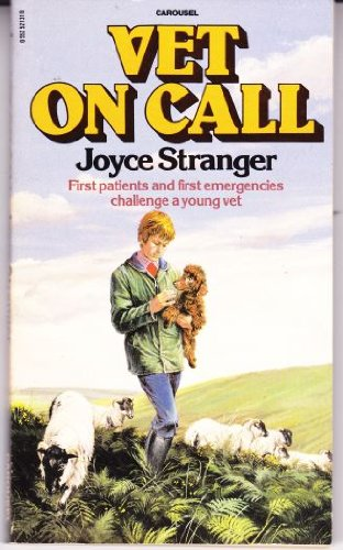 Vet on Call: Stranger, Joyce