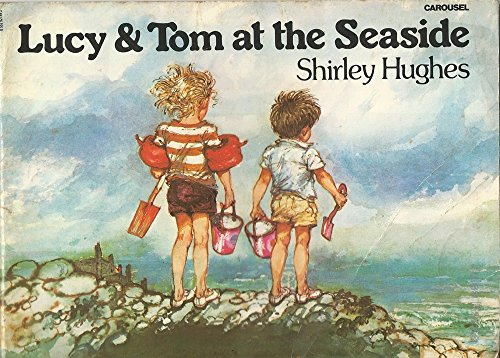 9780552521444: Lucy and Tom at the Seaside (Carousel Books)