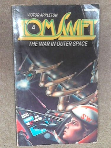 9780552521574: War in Outer Space (Carousel Books)
