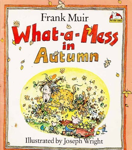 9780552521765: What-a-mess in Autumn (Carousel Books)