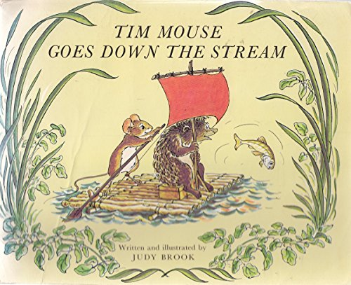 9780552522649: Tim Mouse Goes Down the Stream (Carousel Books)