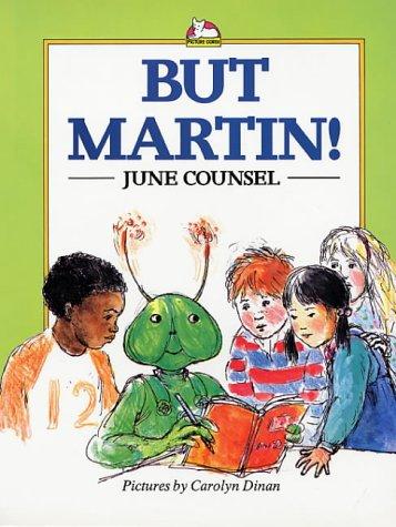 9780552523127: But Martin! (Picture Corgi)