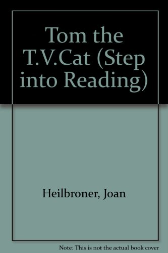 9780552523295: Tom the T.V.Cat (Step into Reading)