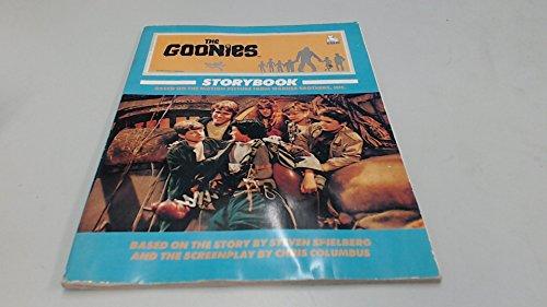 9780552523325: The Goonies: Storybook (Corgi books)