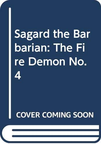 Sagard the Barbarian: Gary Gygax; Flint
