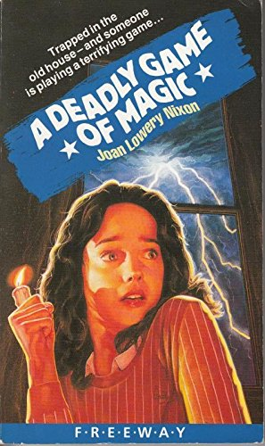 9780552523707: A Deadly Game of Magic (Freeway)