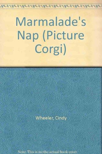 9780552523950: Marmalade's Nap (Picture Corgi)