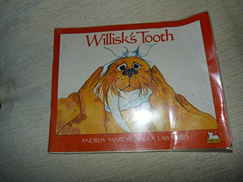 9780552524940: Willisk's Tooth (Picture Corgi)