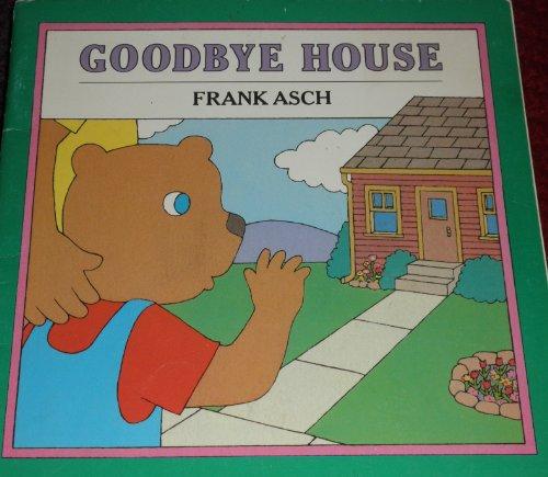 9780552525473: goodbye house
