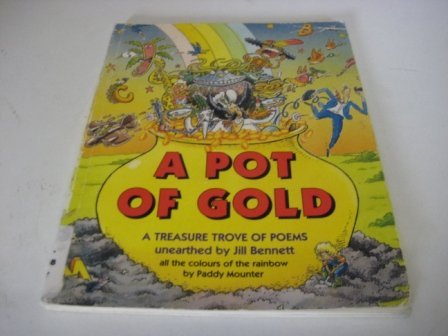 9780552525909: A Pot of Gold