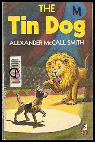 9780552526074: The Tin Dog (Young Corgi Books)