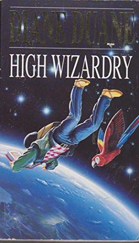 9780552526517: High Wizardry
