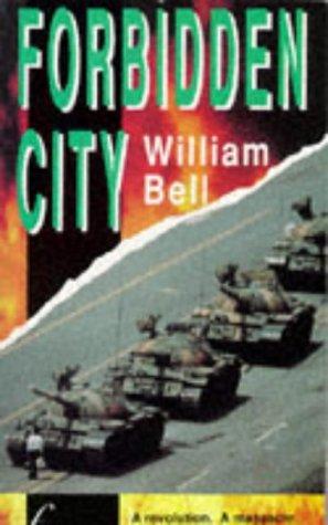 9780552526555: FORBIDDEN CITY
