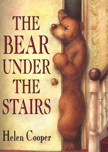 9780552527064: The Bear Under the Stairs