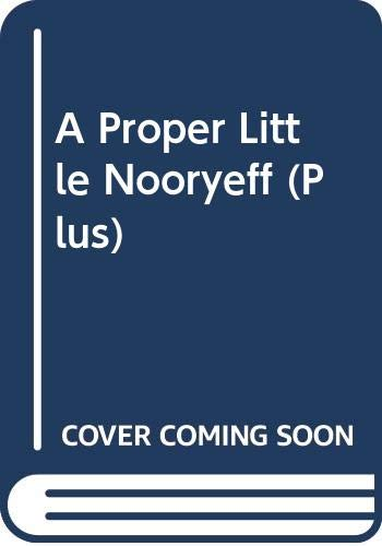 9780552527118: A Proper Little Nooryeff (Plus)