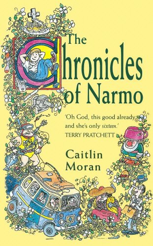9780552527248: The Chronicles Of Narmo