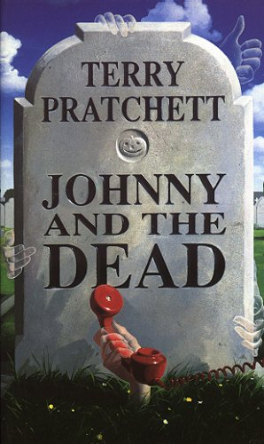 Johnny and the Dead (Johnny Maxwell, Band 2)