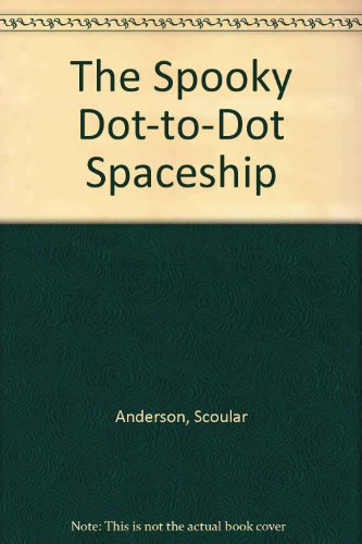 9780552527422: The Spooky Dot-to-Dot Spaceship