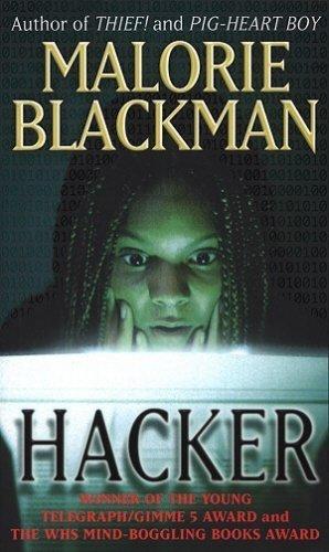 9780552527514: Hacker