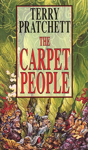 9780552527521: The Carpet People